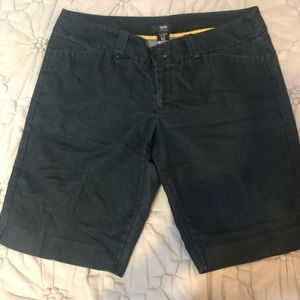 Denim shorts Mossimo